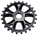CULT SPLINE DRIVE 22 mm SPROCKET