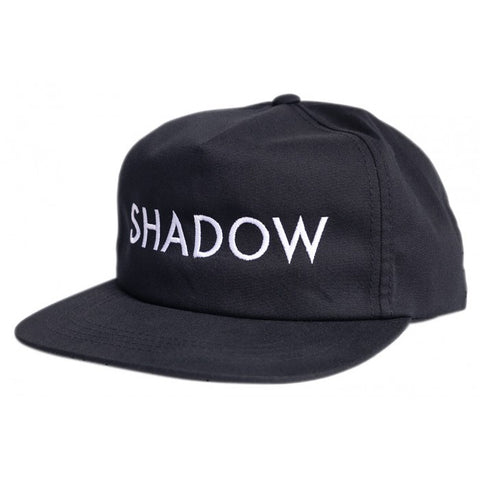 SHADOW VVS SNAPBACK
