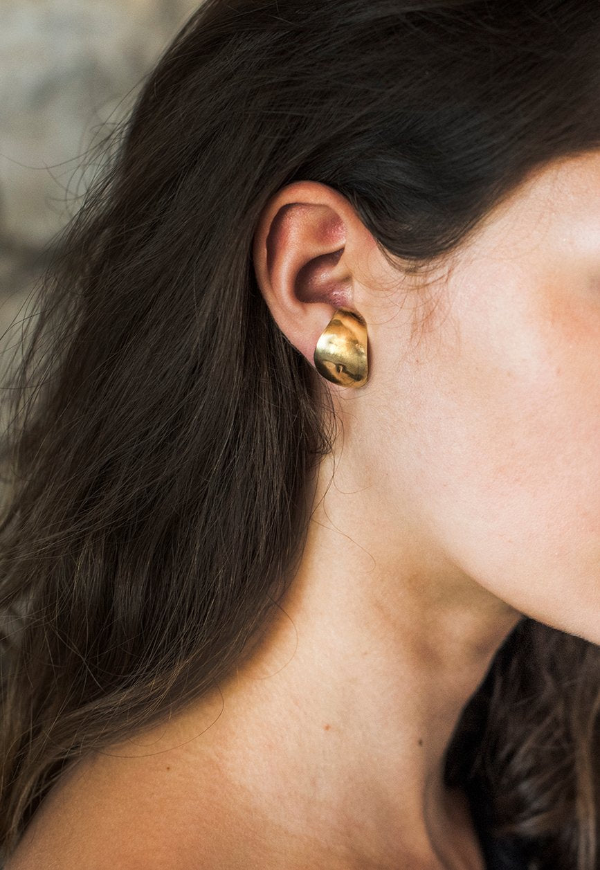Boucles d'oreilles Bara - bresma_accessories