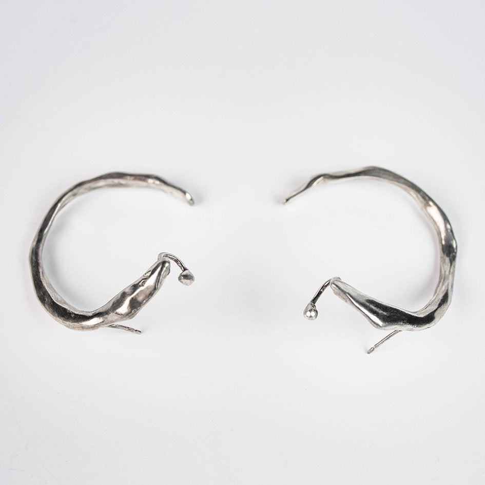 Boucles d'oreilles Ino - bresma_accessories