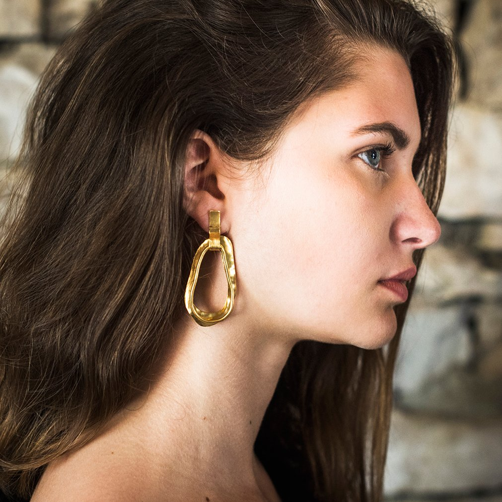 Boucles d'oreilles Bertha - bresma_accessories