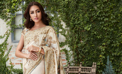 Everything you need to know about Banarasi Silk Sarees