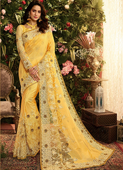 What is the Best Site to Buy Indian Sarees Online In USA