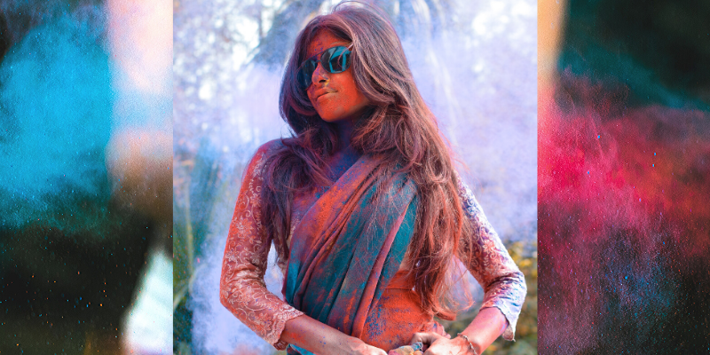 Holi dress ideas inspired by Bollywood Fashion