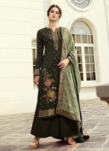 Where to Buy Indian Designer Palazzo Suits Online in USA, UK, Canada and Worldwide? Is Palazzo a Formal Wear? How Many Types of Palazzo are There?