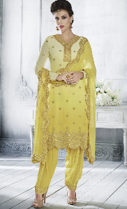 Salwar Kameez – The Best Ethnic Wear for Special Occasions