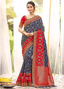 What is the Best Place to Buy Indian Ethnic Wear Online in UK?