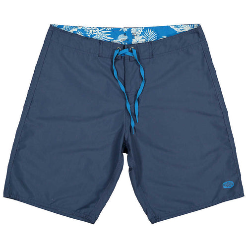 Clothesabyss Light Blue Boardshorts RPET