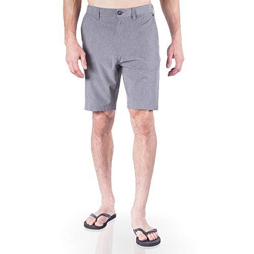 Visive Mens Hybrid Quick Dry Board Shorts/Walk Short Size 30-44