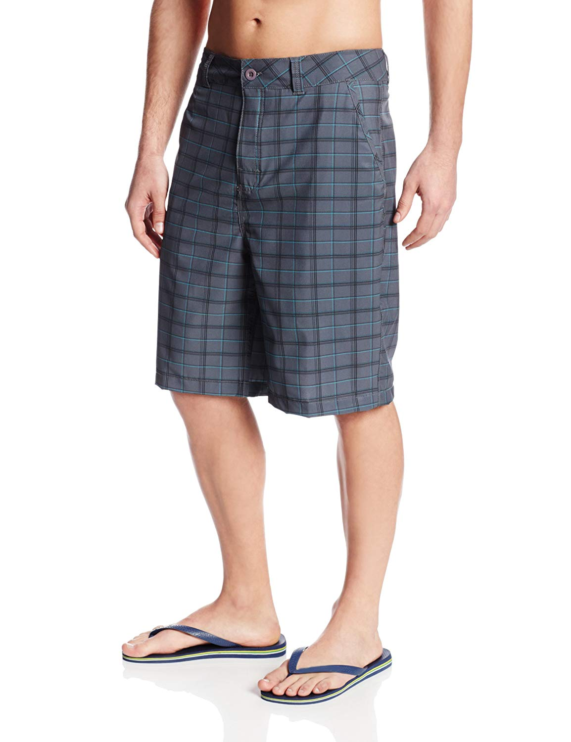 Surfing Highline Stretch Hybrid Boardshorts