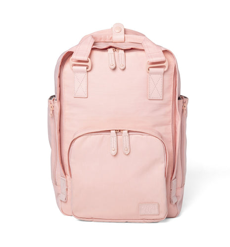 Cama Backpack Pale Pink
