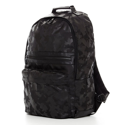 Arlo Camouflage Backpack