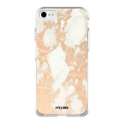 Copper Luxe iPhone Case