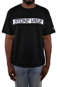 Stone Vale Reflective Champion Heritage T Shirt