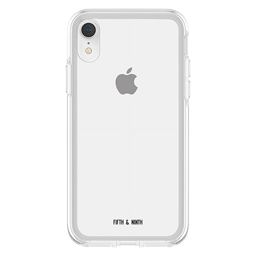 Bare Clear iPhone Case  6/6s/7/8 Plus, X/XS