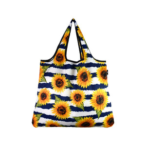 Reusable YaYbag Jumbo Sunflower