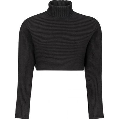 Soft Rebels Robbin Bolero, black