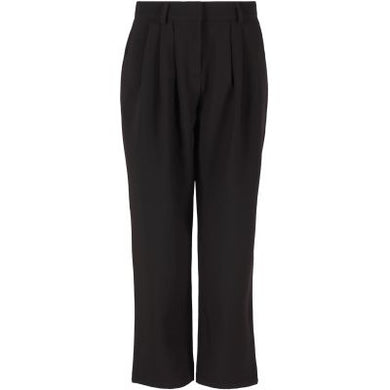 Soft Rebels Chica Pants, svart