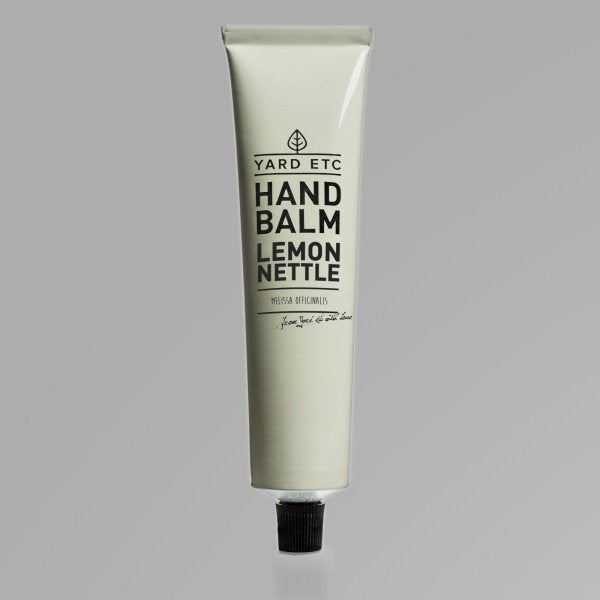 Yard Etc Hand Balm Lemon Nettle/ Oak Moss /Dog Rose 70 ml