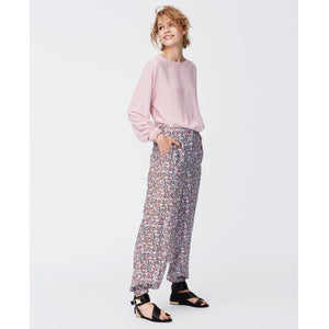Gai Lisva Pants, Off- white