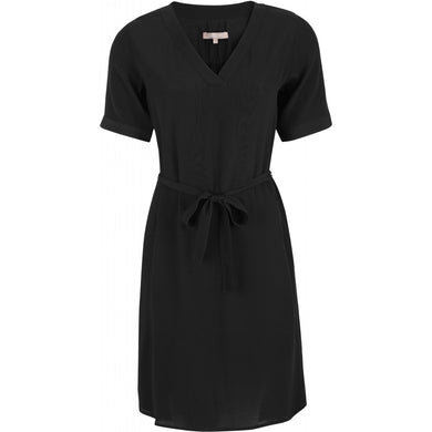 Soft Rebels Black Quinn 2/4 Dress