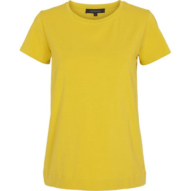 Soft Rebels Elle T-shirt, Yellow