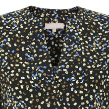 Load image into Gallery viewer, Soft Rebels Flora Top, Flora Multi Print