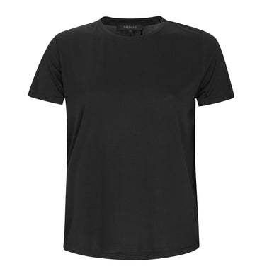 Soft Rebels Ella T-Shirt, Black