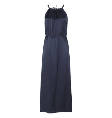 Soft Rebels Jana Maxi Dress, Total Eclipse Navy