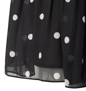 Soft Rebels Karin Dress, Black