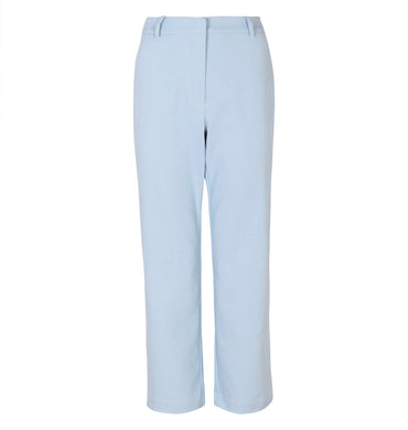 Soft Rebels Nanna Pant, Blue Fog