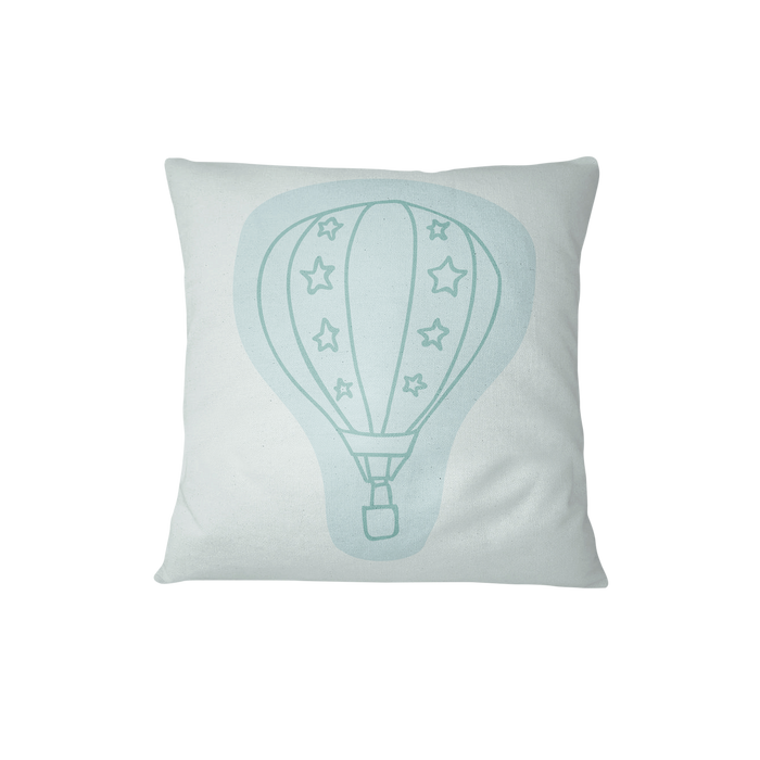 Throw cushion - Balloons | Mint