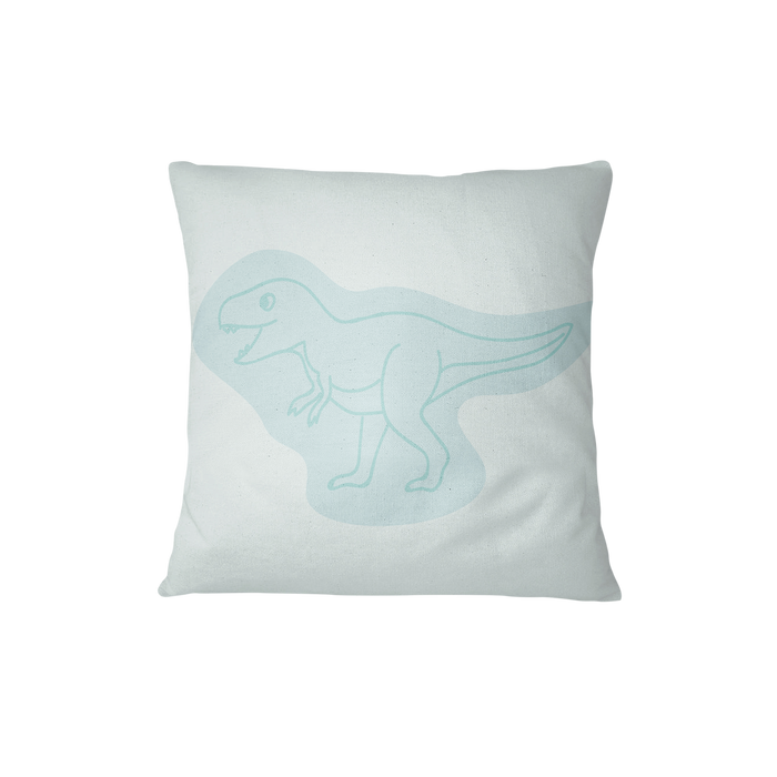 Throw cushion - Dinos | Mint