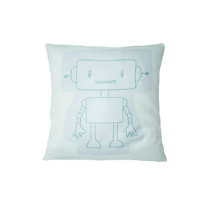 Throw cushion - Robots | Mint