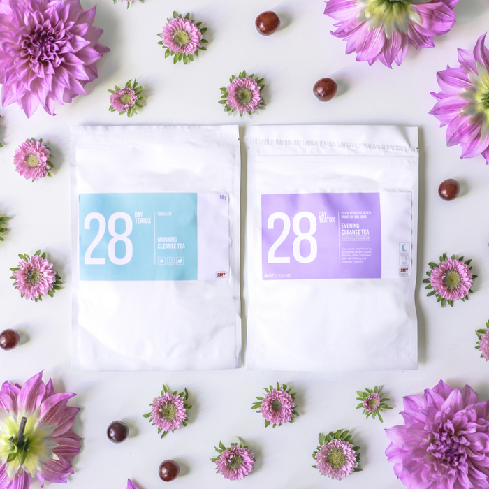 SkinnyMe Teatox - 28 Day Pack