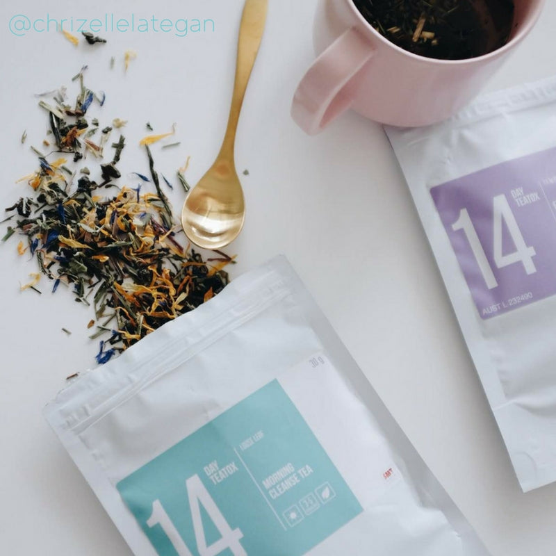 SkinnyMe Teatox 14 Day Pack