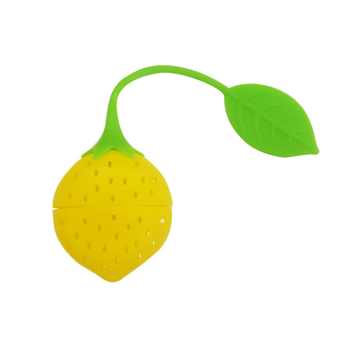Lemon Tea Strainer ? - SkinnyMe Tea