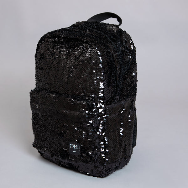Sequin Mini Backpack