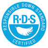 RDS Certified Down