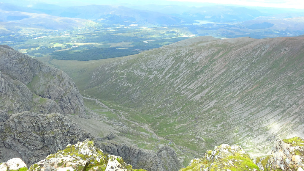 alt=ben nevis mountain scottish highlands""