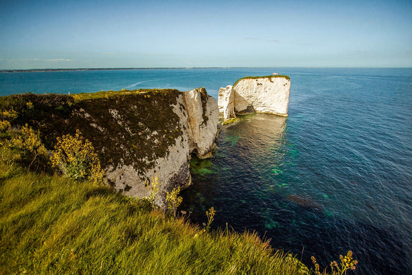 Dorset's Best Cliff Walks