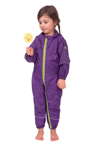 "alt=""Target Dry Kids Little Nipper Rainsuit/Splash Suit"""