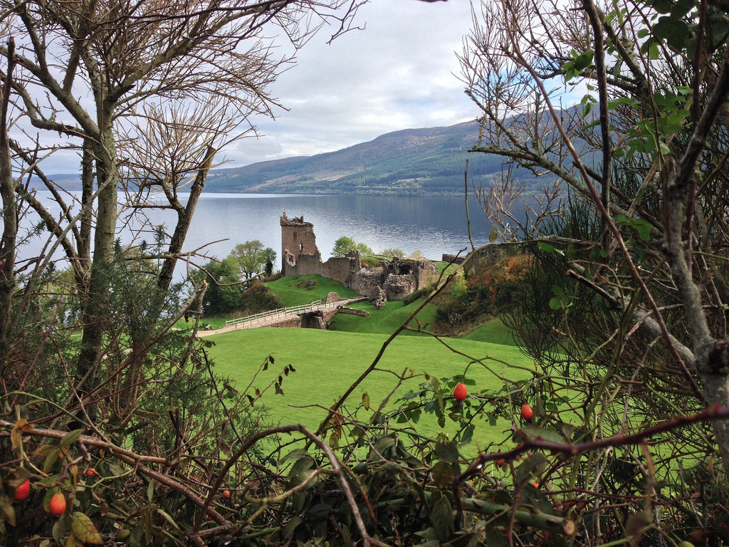 "alt=""loch ness scottish highlands"""