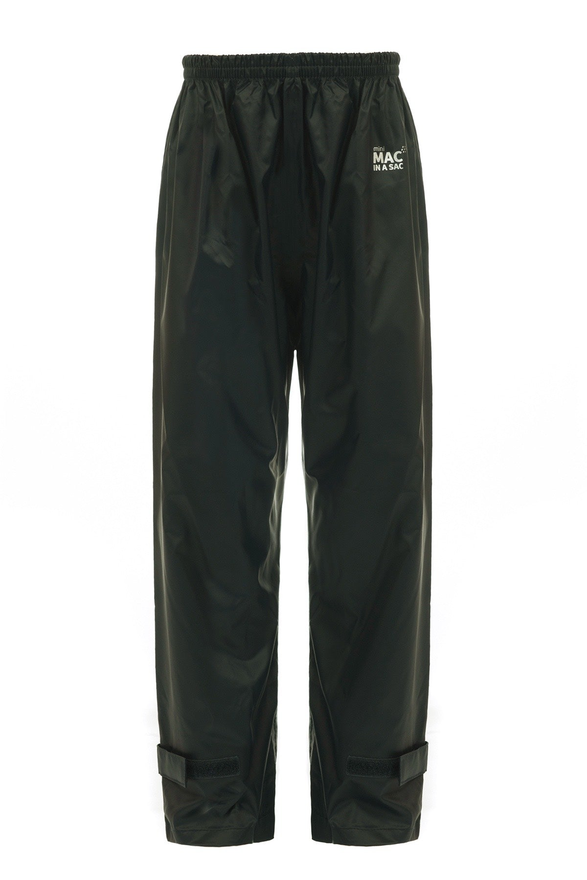 Mac in a Sac Overtrousers Black