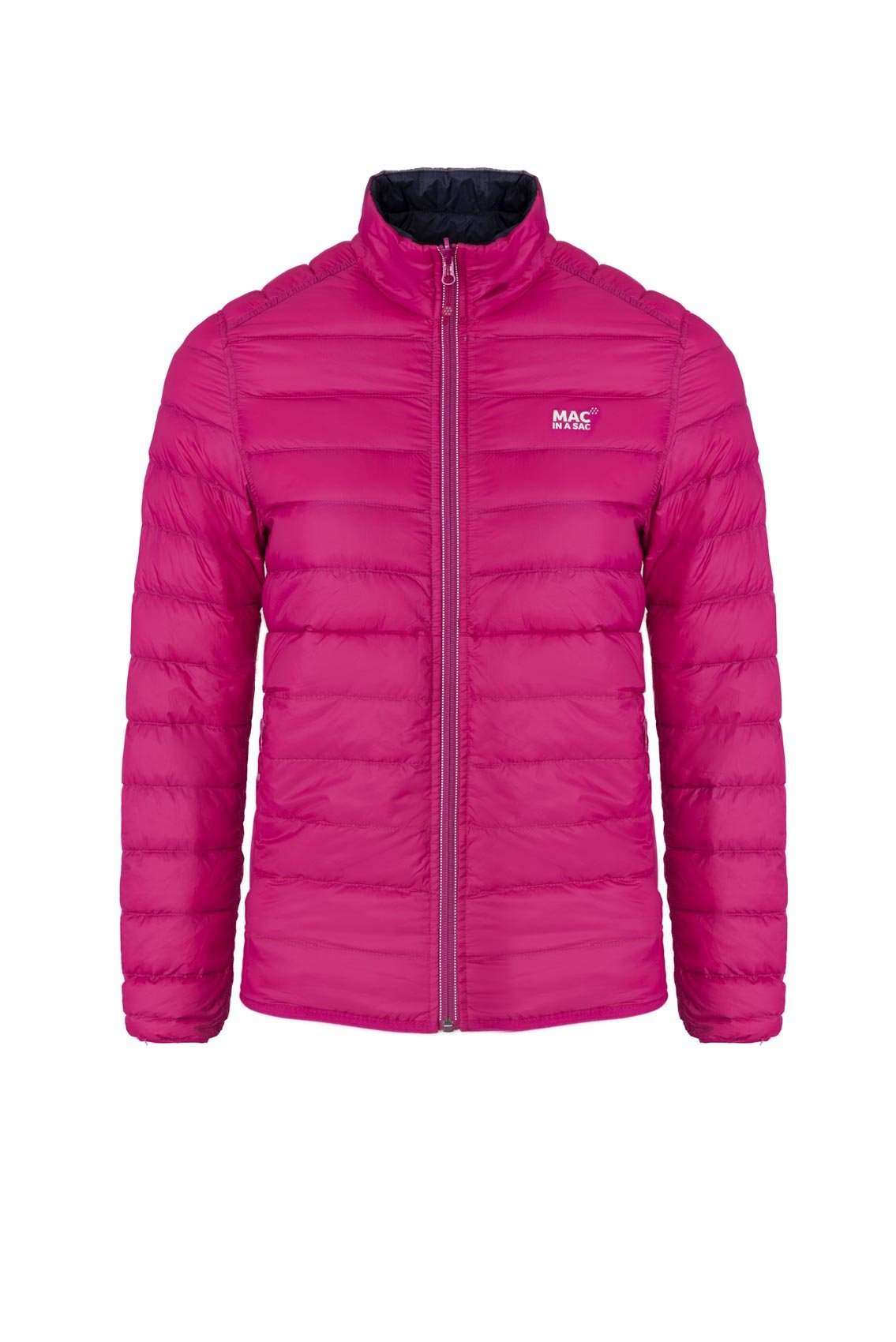 Mac in a Sac Polar - Womens Reversible Packable Down Jacket