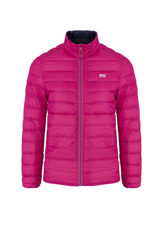Mac in a Sac Polar - Womens Reversible Down Jacket