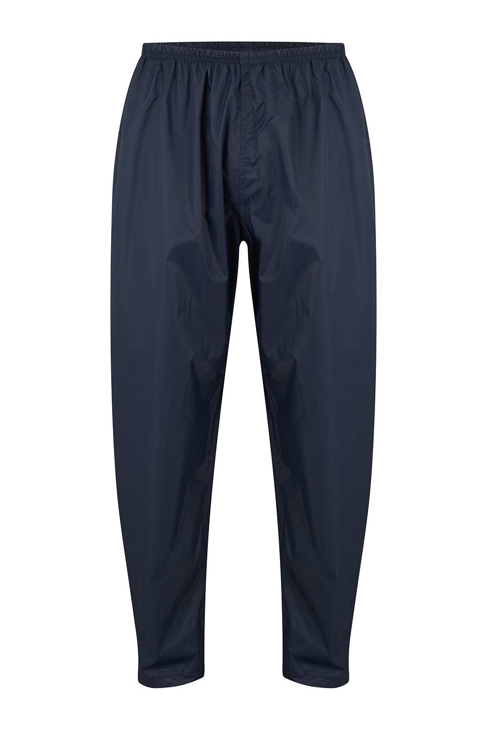 Overtrousers Packable Waterproof Overtrousers - Navy