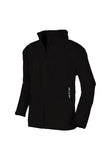 Mac in a Sac 2 Waterproof Jacket, Packaway, Black