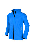 Mac in a Sac 2 Waterproof Jacket, Packaway, Royal Blue