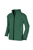 Mac in a Sac 2 Waterproof Jacket, Packaway, Bottle Green
